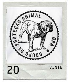 Camiseta Feminina 20 (vinte)