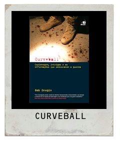 Livro Curveball