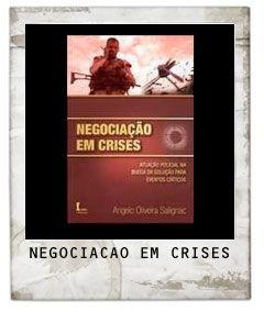 Livro Negociação em Crises