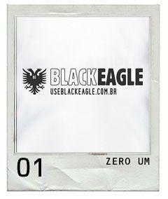 Camiseta 01 (zero um)
