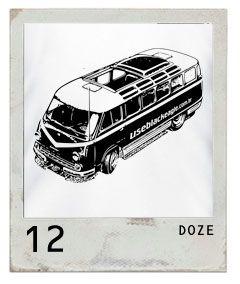 Camiseta 12 (doze)