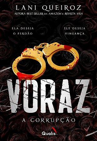 PRÉ-VENDA - VORAZ - II