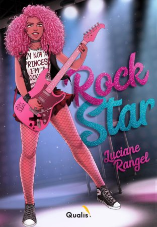 PRÉ-VENDA - Rock Star