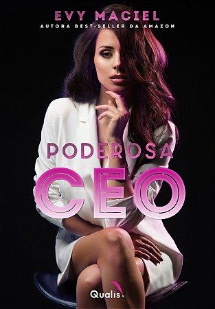 Poderosa CEO