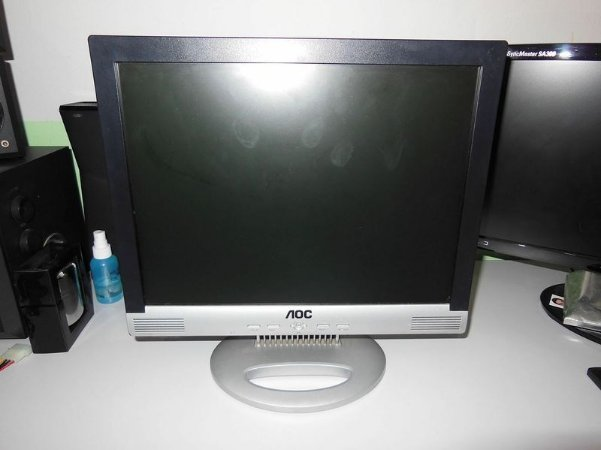 AOC LM522 Windows 7
