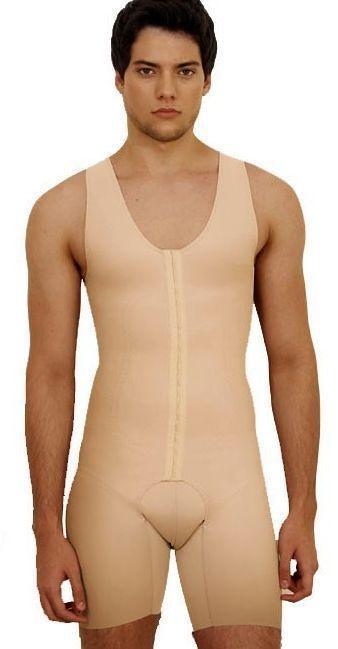 Modelador Masculino Yoga com Pernas