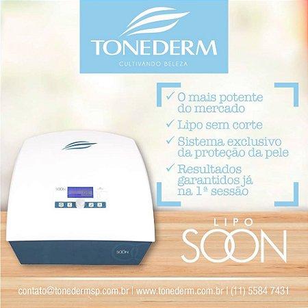 Lipo Soon - Tonederm