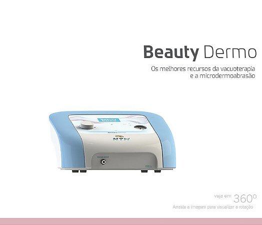 Beauty Dermo Aparelho de Endermo HTM
