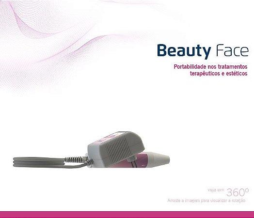 Beauty Face Aparelho de Alta Frequência HTM