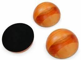 Jogo Meia Lua para Equilíbrio