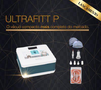 Ultrafitt P FItto Tonederm Endermologia e Vacuoterapia