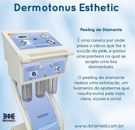 Dermotonus Esthetic Ibramed