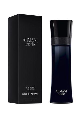09f0381085b Giorgio Armani Perfume Masculino Armani Code Colonia 125ml - Style ...