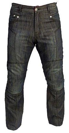 Calca Jeans Evolution Kevlar Texx Roadsign
