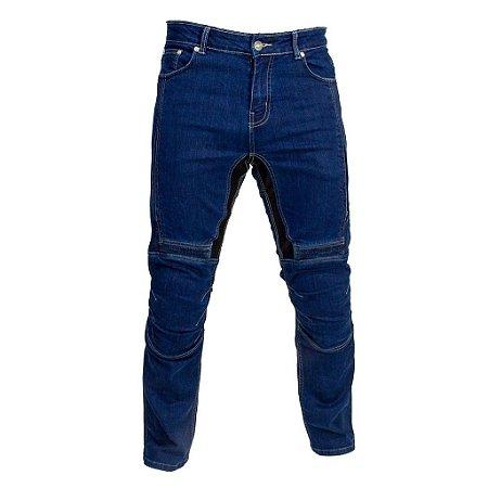 Calca Jeans Evolution Texx Turbo - com Kevlar