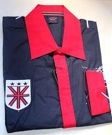 Camisa customizada