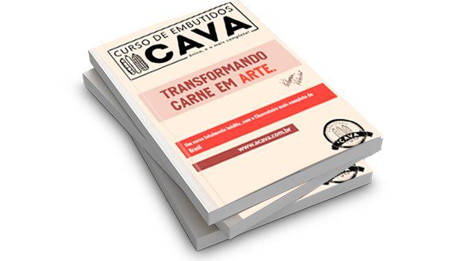 CURSO DE EMBUTIDOS CAVA