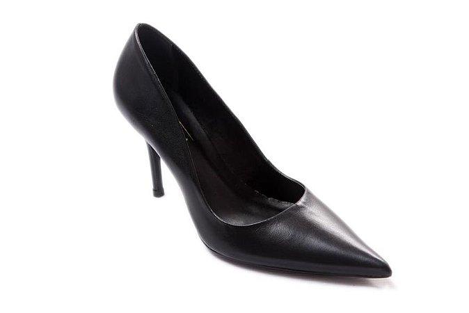 Scarpin Classico Black
