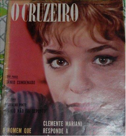 O Cruzeiro de 4 de novembro de 1961