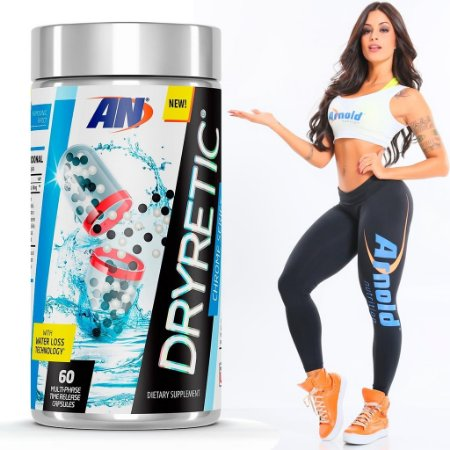 Dryretic - Arnold Nutrition