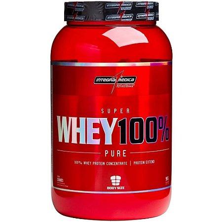 Super Whey 100% Pure - Integral Médica