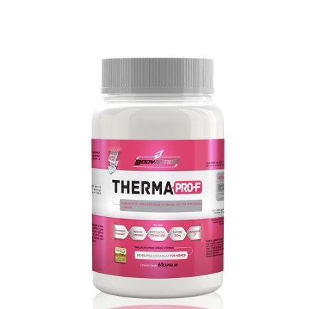 Therma Pro-f (60 Caps) - BodyAction