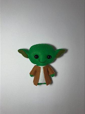 Star Wars - Mestre Yoda