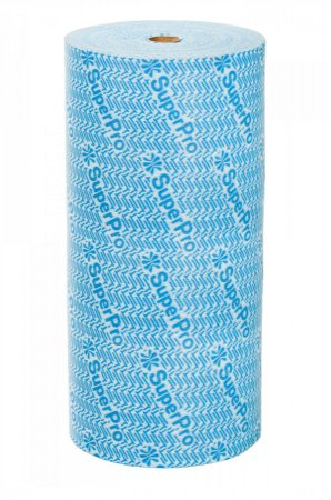 Pano Multiuso 27CMx30M Azul Bettanin SP273530AZ 75 Panos
