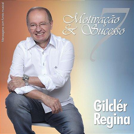 """CD """"Motivação & Sucesso VII"""""""