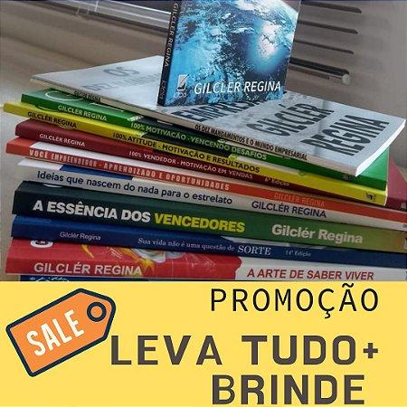 Promoção - Leva Tudo + Brinde