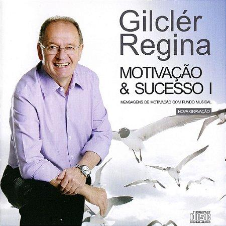 """CD """"Motivação & Sucesso I"""""""