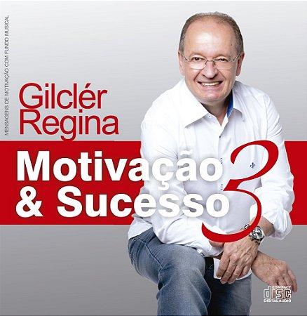 """CD """"Motivação & Sucesso III"""""""