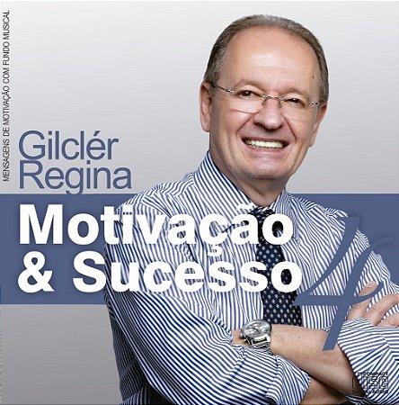 """CD """"Motivação & Sucesso IV"""""""