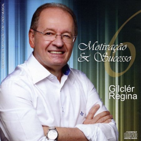 """CD """"Motivação & Sucesso VI"""""""