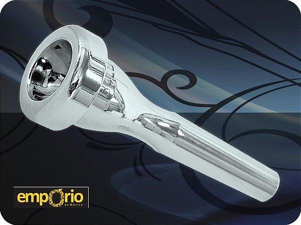 Bocal para Trompete JC Custom Mod. B4S XLT