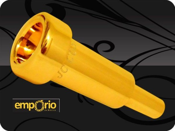 Bocal para Trompete JC Custom Mod. B4LD STC2