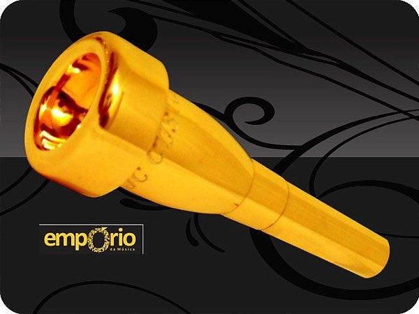 Bocal para Trompete JC Custom/ Mod B4S STC1