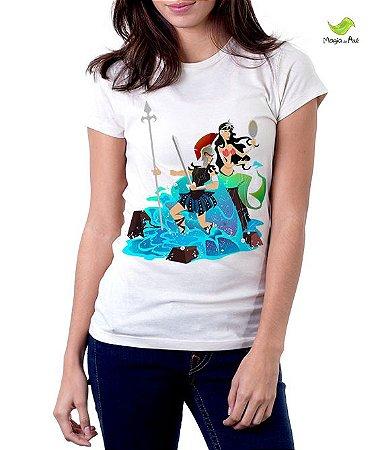 Camiseta Ogum Iara