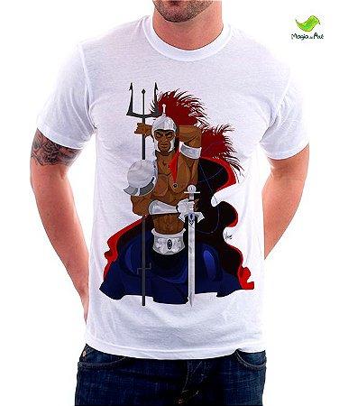 Camiseta Ogum Xoroquê