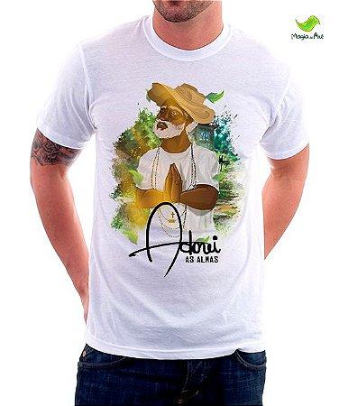Camiseta - Adorei as almas