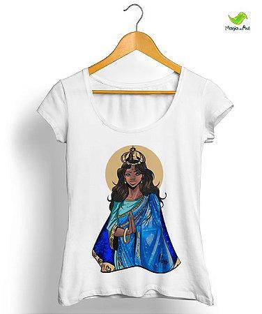 Camiseta - Santa Sara Kali