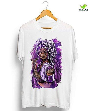 Camiseta - Nanã senhora