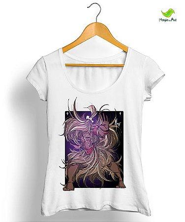 Camiseta - Omolu e a casa das almas