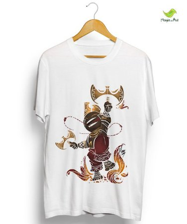 Camiseta - Xangô Toy