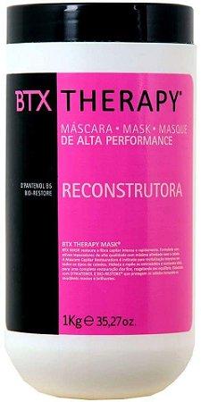 BTX Therapy - Botox Capilar