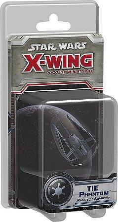Tie Phantom- Expansão Star Wars X-Wing