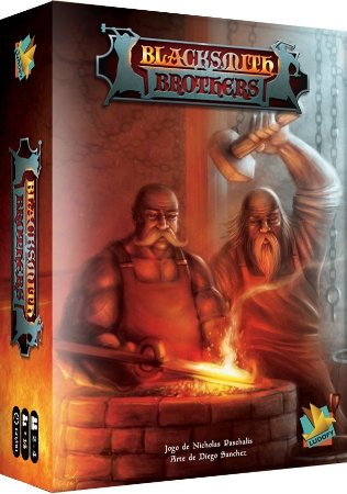 Blacksmith Brothers