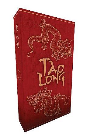 Pré Venda - Tao Long (Edição de Luxo)
