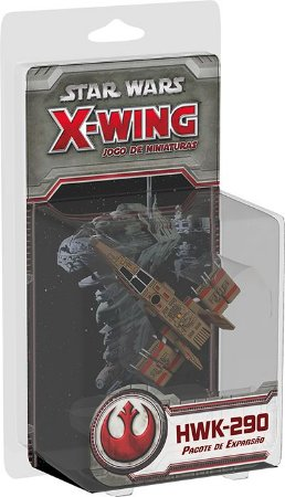 HWK-290 - EXPANSÃO, STAR WARS X-WING