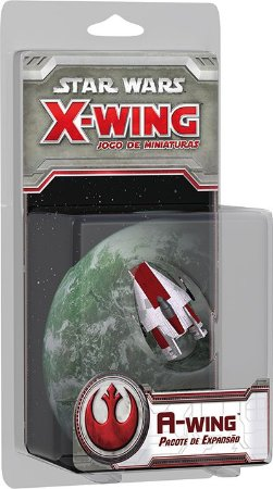 A-WING - EXPANSÃO, STAR WARS X-WING
